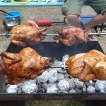 Zelf kip braden